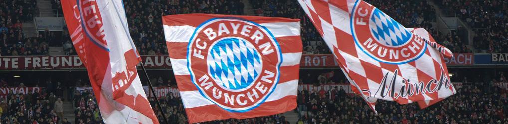 FCB Fahnen