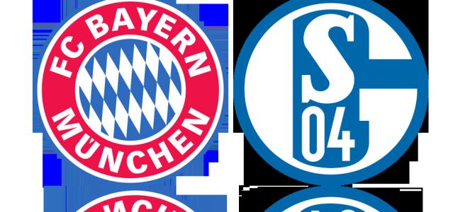 Kartenverkauf FCB – Schalke 04 startet